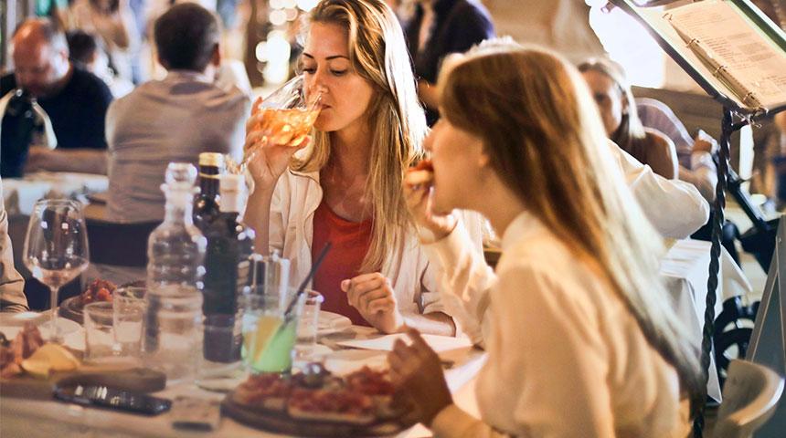 Imagem em destaque 4 Restaurantes Bons e Baratos em Lisboa - 4 Restaurantes Bons e Baratos em Lisboa
