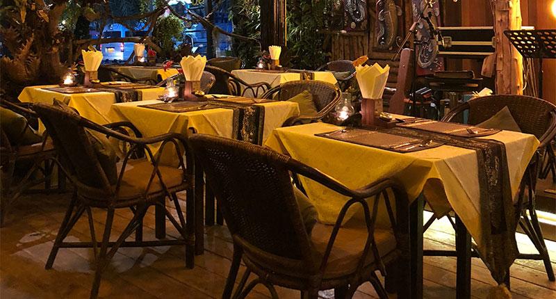 4 Restaurantes Bons e Baratos em Lisboa