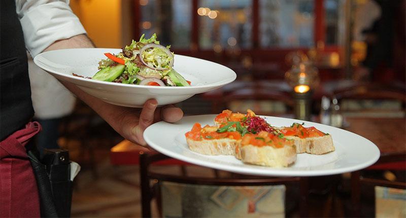 Postar imagem 4 Restaurantes Bons e Baratos em Lisboa Taberna da Casa do Alentejo - 4 Restaurantes Bons e Baratos em Lisboa