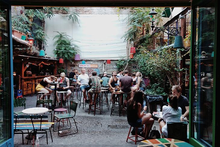 3 dos Melhores e Mais Económicos Restaurantes de Cozinhas do Mundo em Lisboa